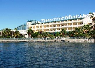 Thermemaris Dalaman Termal Sağlık Resort