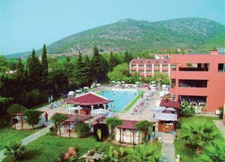 Vera Prince Ada Hotel