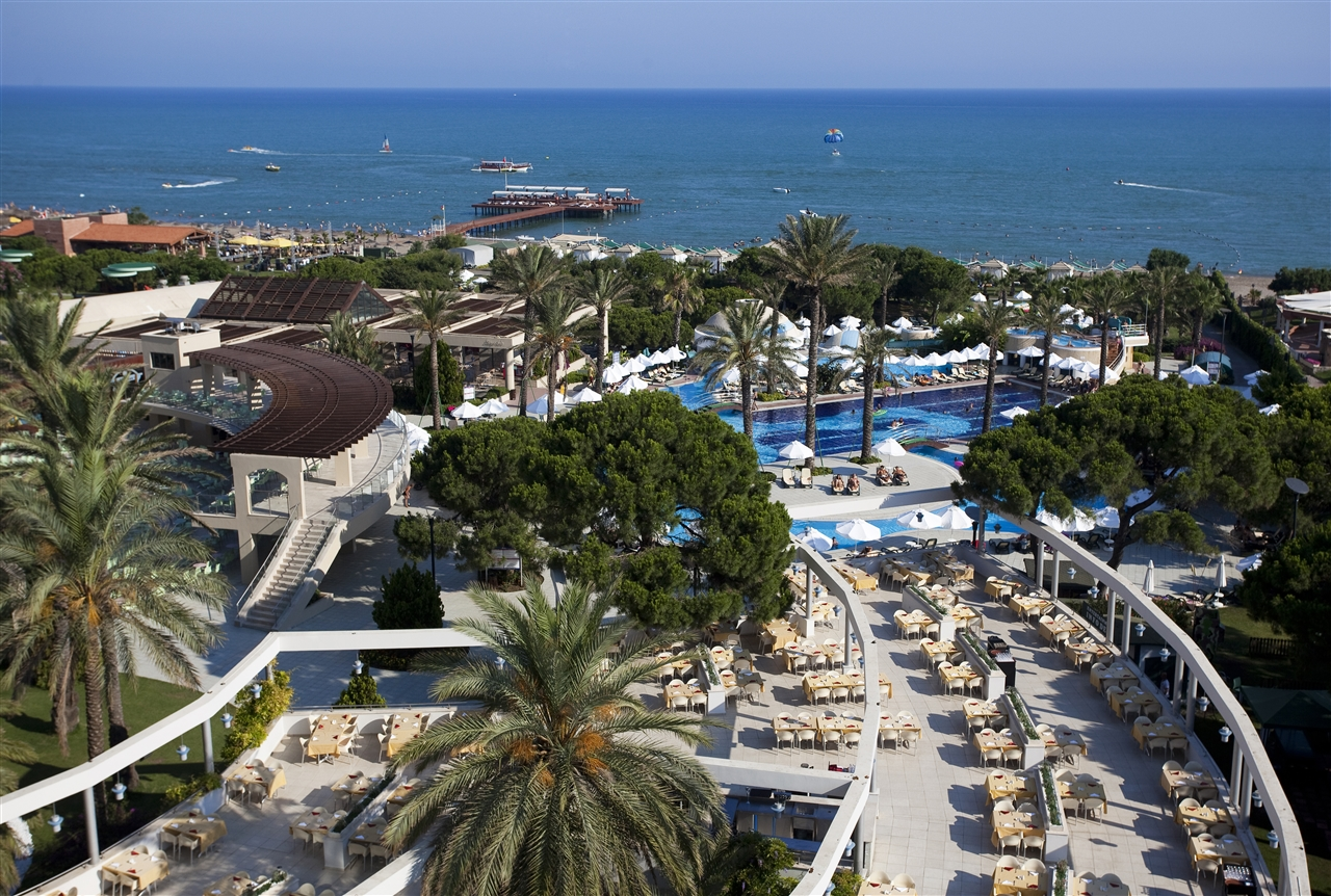 Limak Hotels Atlantis