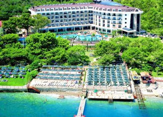 Imperial Sunland Hotel