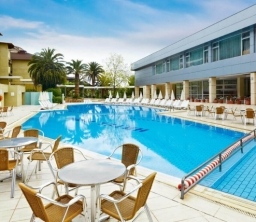 Pam Thermal Hotel Clinic & Spa