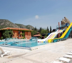 Polat Thermal Hotel
