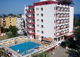 Anamur Hermes Hotel