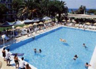 Club Festival Akdeniz