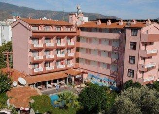 Kıvılcım Hotel