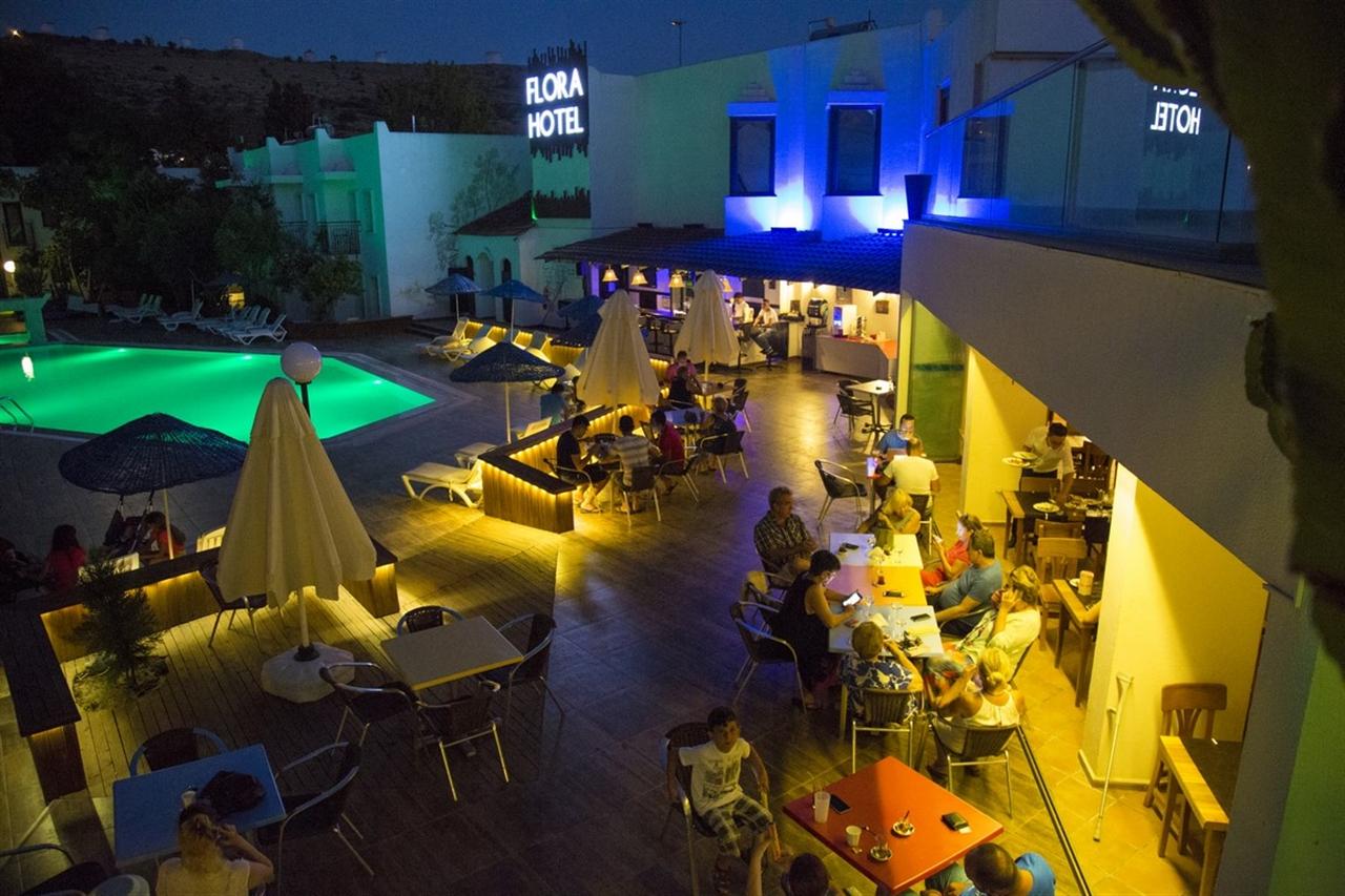 Club Hotel Flora