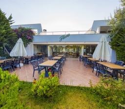 Flora Hotel Bodrum