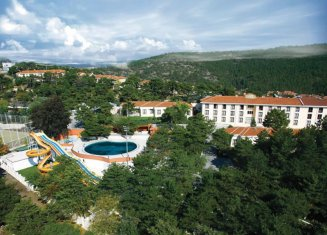 Harlek Thermal Hotel & Spa