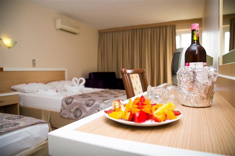 Tuntaş Beach Hotel