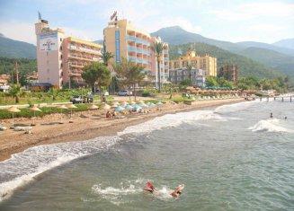Grand Zeybek Beach Hotel