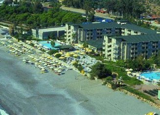 Sunset Beach Hotel