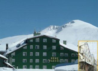 Genç Yazıcı Uludağ Hotel