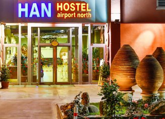 Han Hotels İstanbul