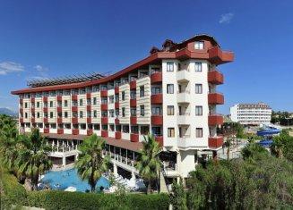 Desiree Resort Hotel
