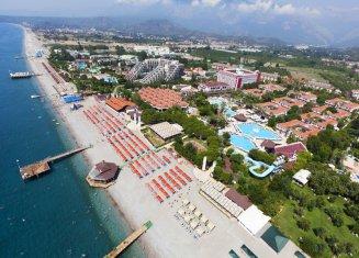 Pgs Hotels Kiriş Resort