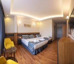 Ömer İpek Thermal Hotel