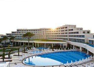 Hotel Sun Zeynep