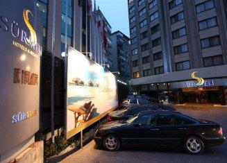 Sürmeli İstanbul Hotel