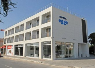 Egge Hotel