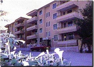 Arkadas Hotel