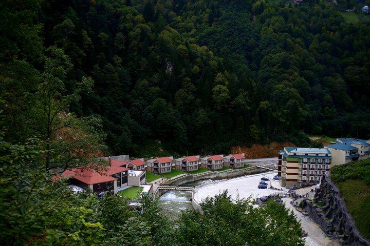 Ridos Thermal Hotel & Spa