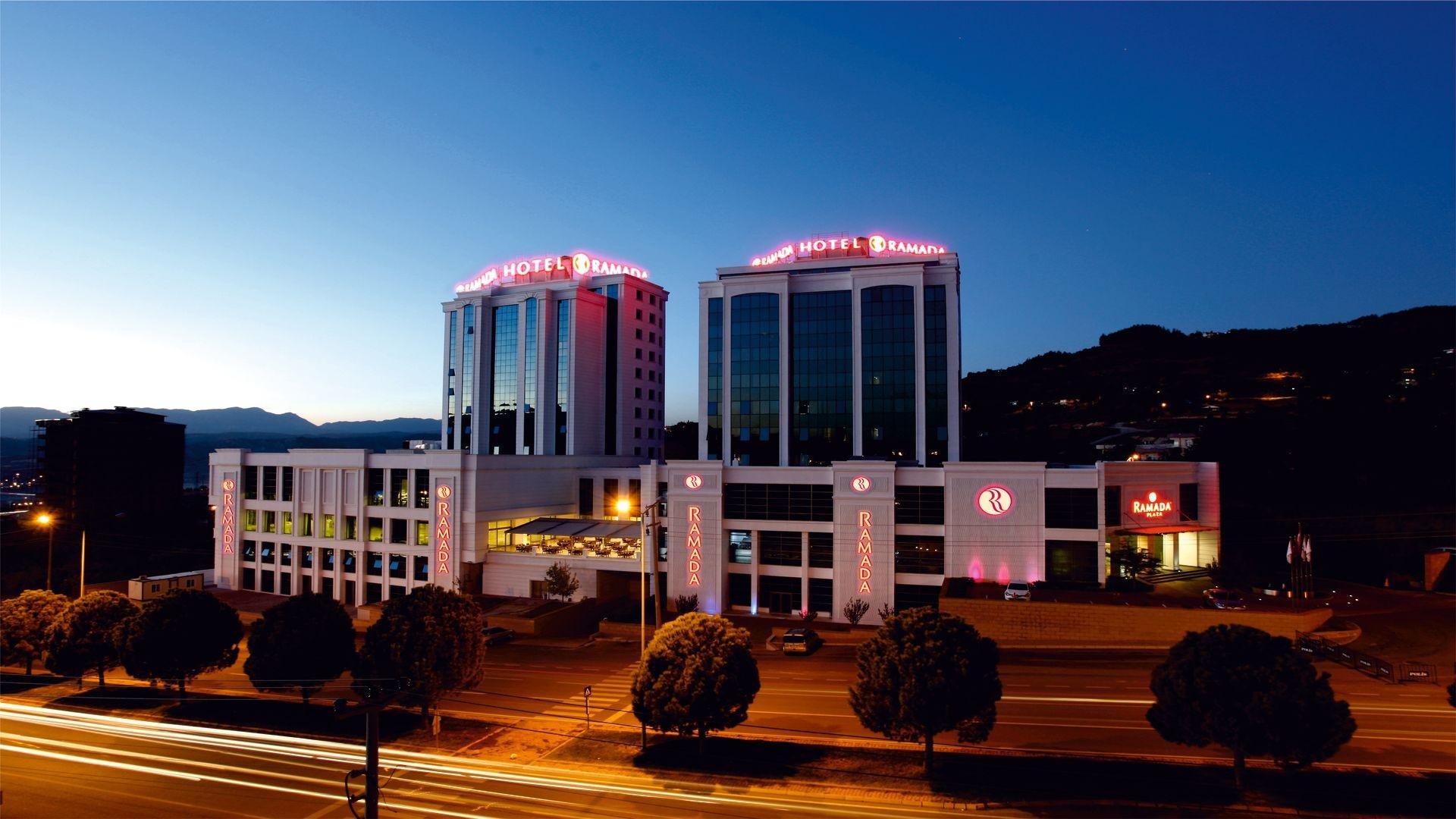 Ramada Plaza Kahramanmaraş