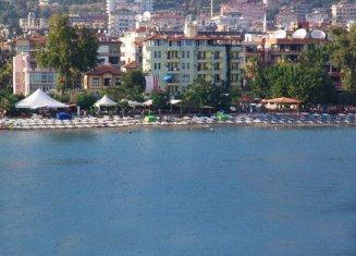 Blue Island Hotel