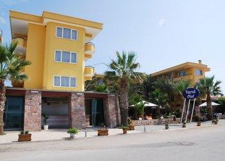Varol Hotel