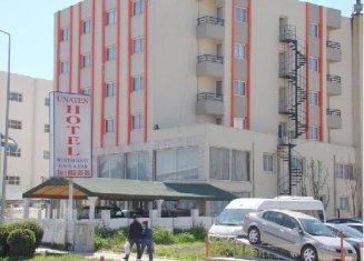 Ünaten Hotel