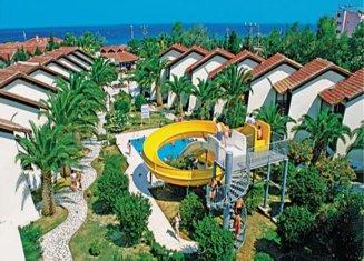 Nil Beach Club