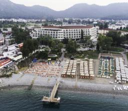 Palmet Türkiz Hotel