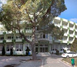 Gönen Yeşil Hotel