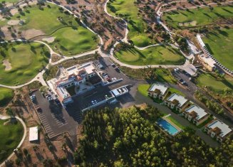 Korineum Residences & Golf Club