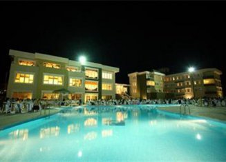 Eftenia Thermal Resort & Spa