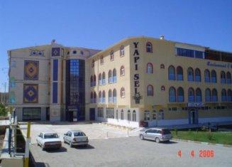 Yapı-sel Termal Kür Hotel