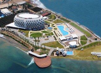 Sentido Gold Island Hotel