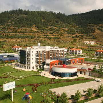 Obam Termal Resort Hotel & Spa