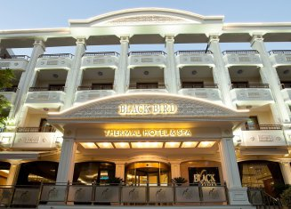 Black Bird Thermal Hotel & Spa