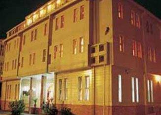 Best Western Hotel Antea Palace