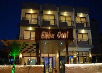 Eliba Hotel