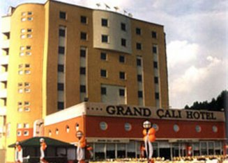Grand Cali Otel
