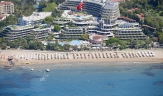 Crystal Sunrise Queen Luxury Resort & Spa Tanıtım Filmi