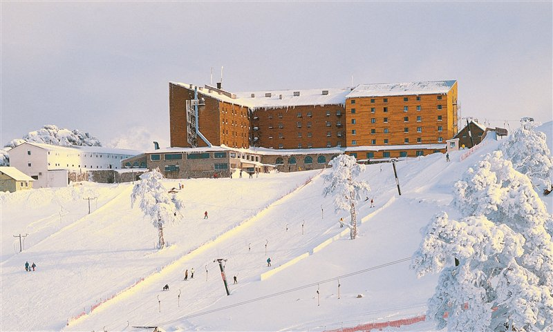 Dorukkaya Ski & Mountain Resort