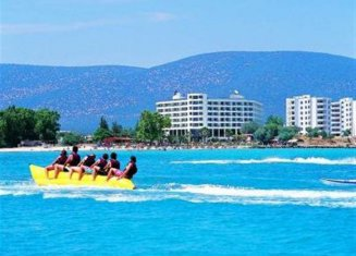 Didim Holiday Resort Otel