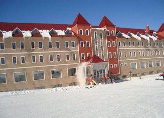 Dolina Sarıkamış Hotel
