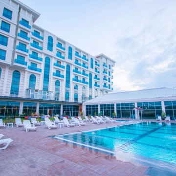 Budan Termal & Spa Hotel