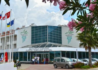 Dalaman Lykia Resort Hotel