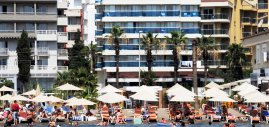 Moda Beach Boutique Hotel