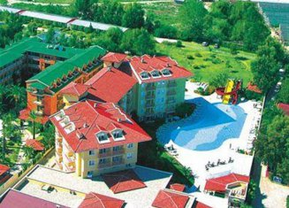 Akka Hotels Park Claros