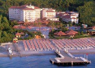 Akka Hotels Alinda Beach